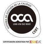 OCA 2